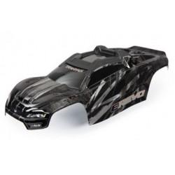 Traxxas 8611R Body E-Revo Black
