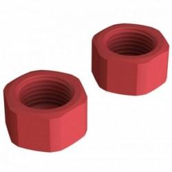 ARRMA Composite Slipper Clutch Nut (2) 4x4