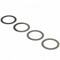 ARRMA Washer 12x15.5x0.2mm (4)