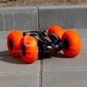 Surmount - Fjernstyret vild stunt off-Roader med store dæk
