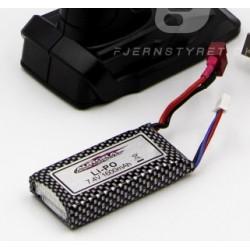 LiPo batteri 7,4V