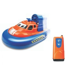 My first rc hovercraft