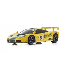 MINI-Z RWD MCLAREN F1 GTR NO.51 LM 1995