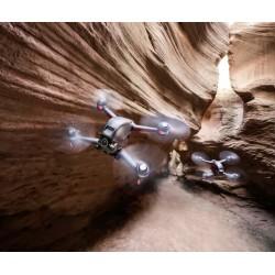 DJI FPV Drone Combo - fjernstyret dronevildskab!