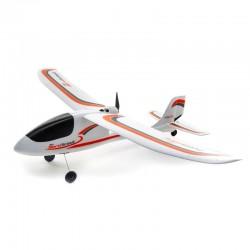 Det perfekte begynderfly - Mini Aeroscout