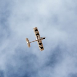 Flyet til den kræsne begynder - Aeroscout S 2 1.1m