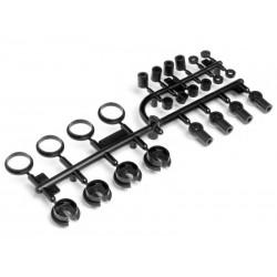 HPI-100318 - Shock Parts Set