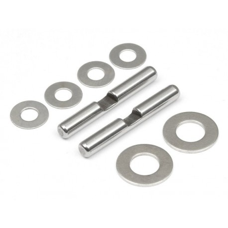 HPI-101301 - Diff Shaft Set