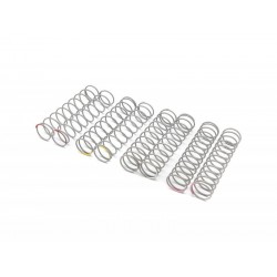 HPI-103807 - Racing Spring Set Blitz/Rear/4 Pairs