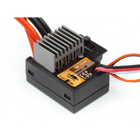 HPI-105505 - Hpi Sm-2 Electronic Speed Control