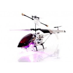 Swift helikopter gyro+