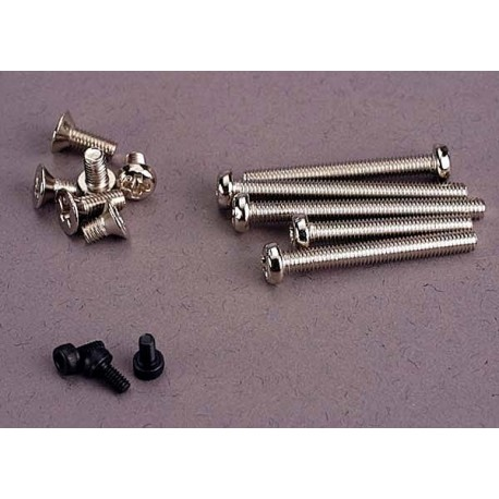 Traxxas 2789 Transmission screw set