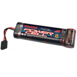 Traxxas 2950 Battery, Series 4 Power Cell, 4200mAh (NiMH, 7-C flat, 8.4V)
