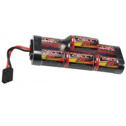 Traxxas 2951 Battery, Series 4 Power Cell, 4200mAh (NiMH, 7-C hump, 8.4V)