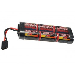 Traxxas 2952 Battery, Series 4 Power Cell, 4200mAh (NiMH, 6-C flat, 7.2V)