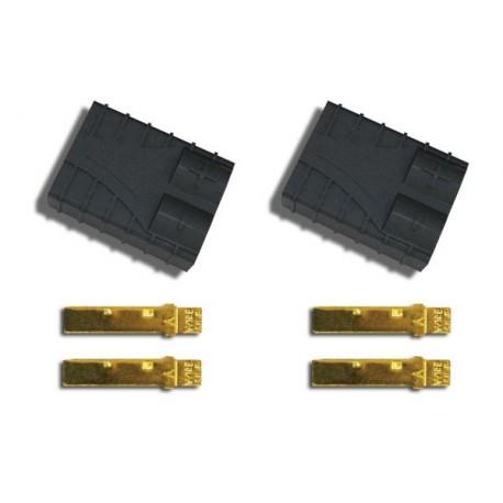 Traxxas 3080 Traxxas Connector (female) (2 pieces)