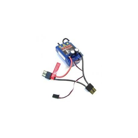 Traxxas 3385XC VXL-6s Marine Waterproof Electronic Speed Control (brushless)